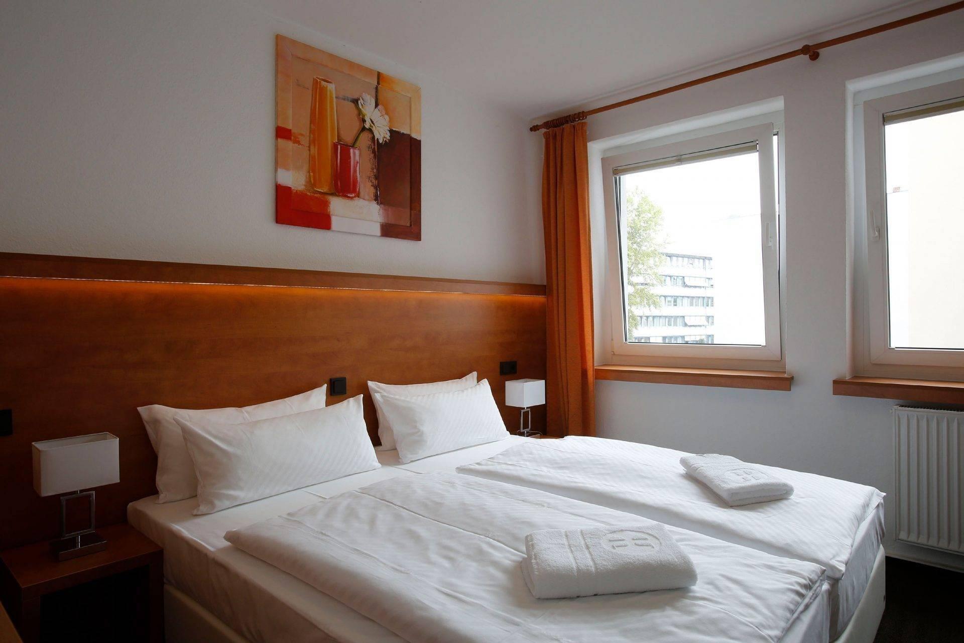 Doppelzimmer | Hotel-Dietrich-Bonhoeffer-Haus